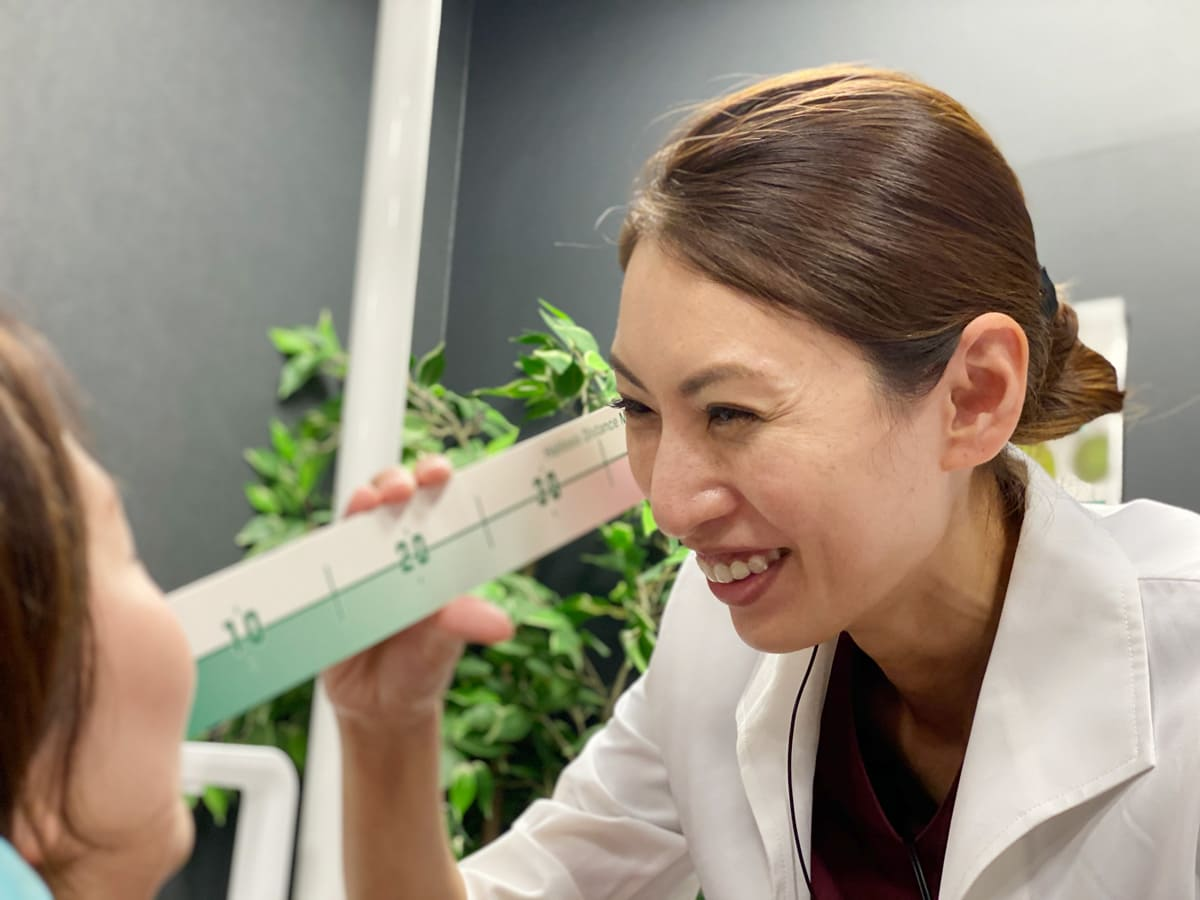 青森県 青森市緑 ミドリデンタルクリニック ほんだ式口臭治療