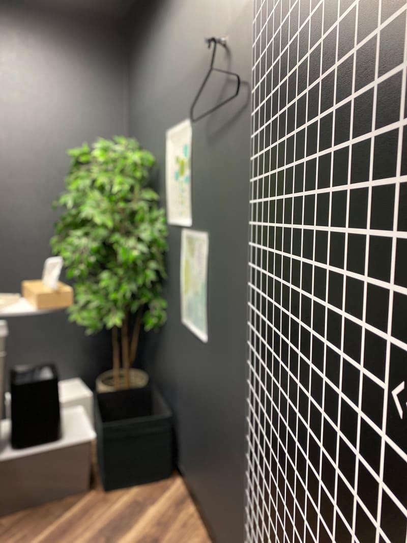 青森県 青森市緑 ミドリデンタルクリニック 診療室